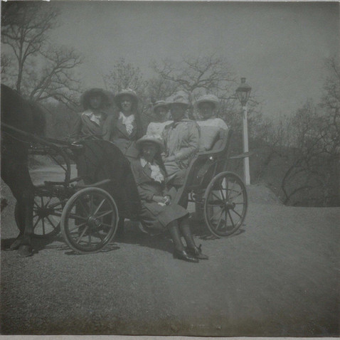 Album of Olga Nikolaevna 1913-1914461.jp