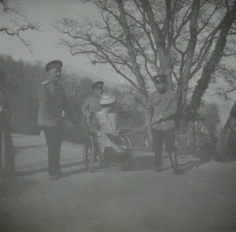 Album of Olga Nikolaevna 1913-1914456.jp