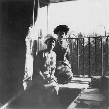 Tsarskoe Selo 1917