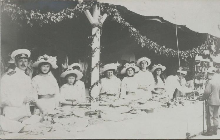 Album of Olga Nikolaevna 1913-1914428.jp