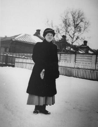 In Tobolsk