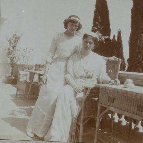 Album of Olga Nikolaevna 1913-1914458.jp