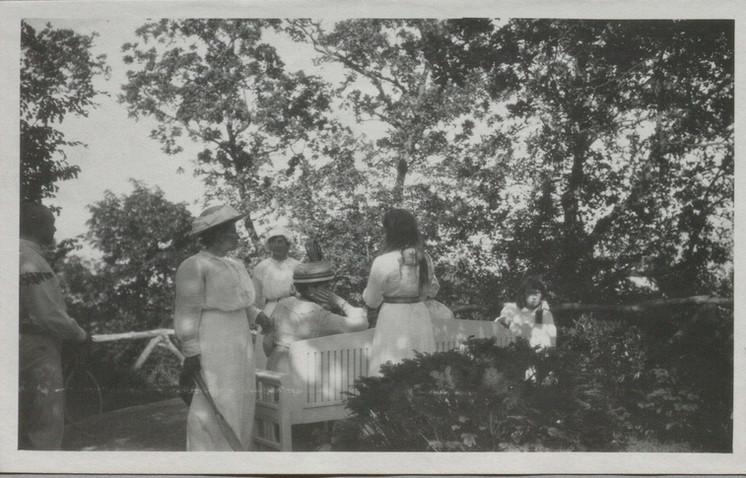 Album of Olga Nikolaevna 1913-1914440.jp