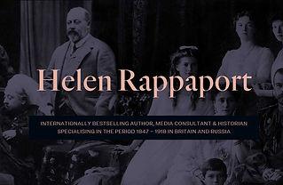 Helen Rappaport Site.JPG