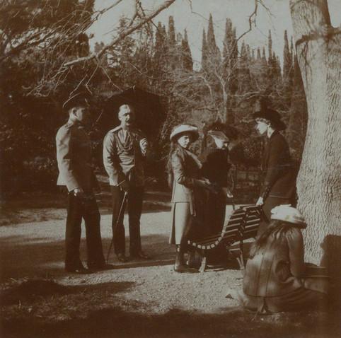 Album of Olga Nikolaevna 1913-1914453.jp