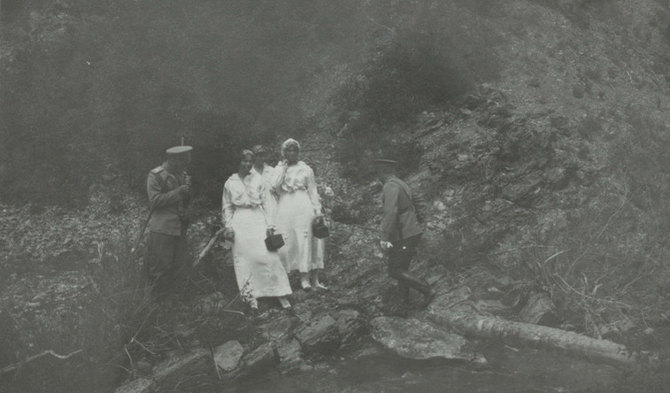 Album of Olga Nikolaevna 1913-1914003.jp
