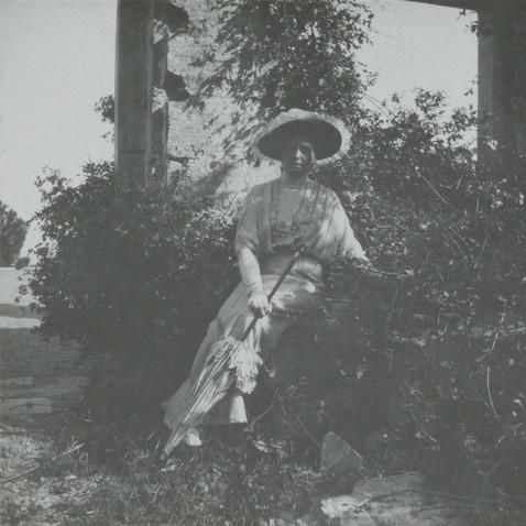 Album of Olga Nikolaevna 1913-1914430.jp