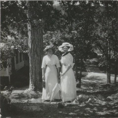 Album of Olga Nikolaevna 1913-1914424.jp