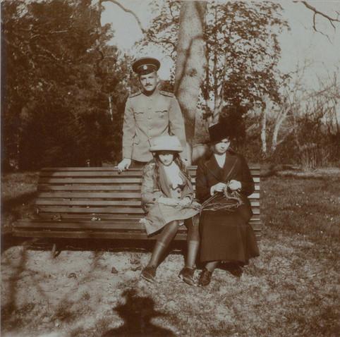 Album of Olga Nikolaevna 1913-1914452.jp