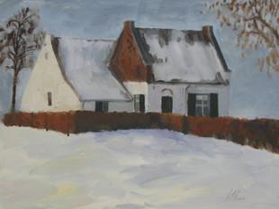 Huize Vredenburg