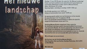 De NIEUWE RUIMTE in Velp geopend