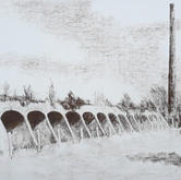 Fortmond voormalige steenfabriek