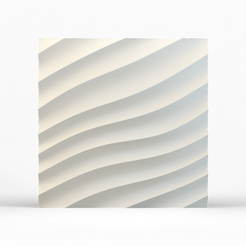 Волна Диагональная Мелкая