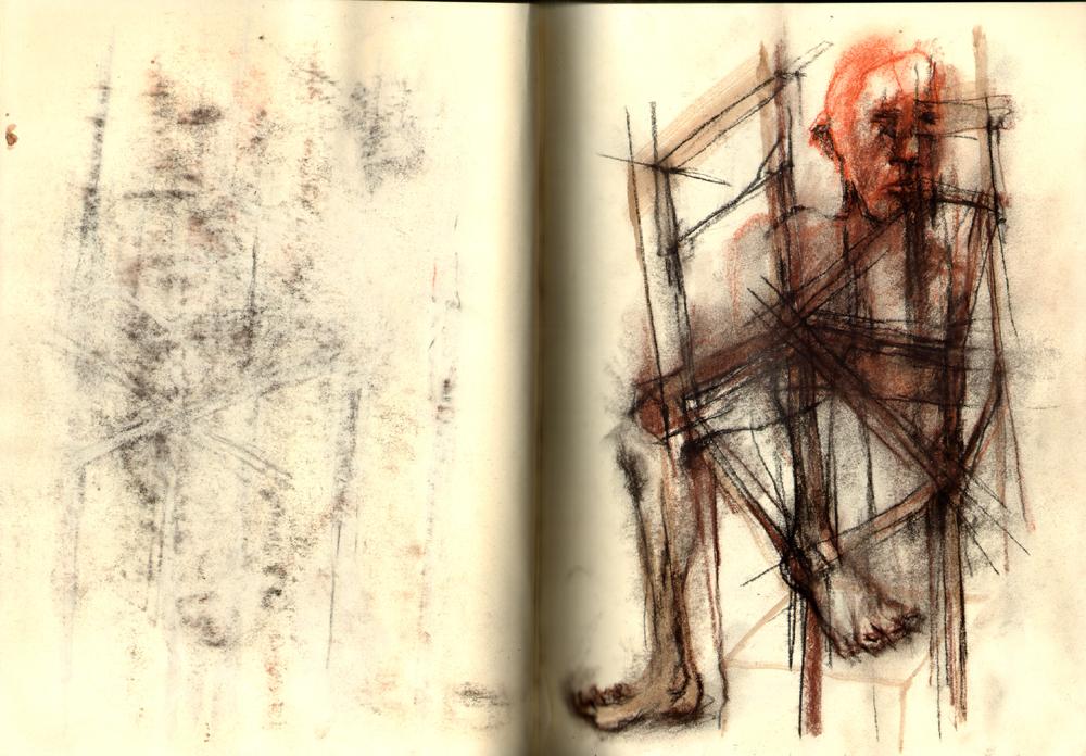 chair humaine#27