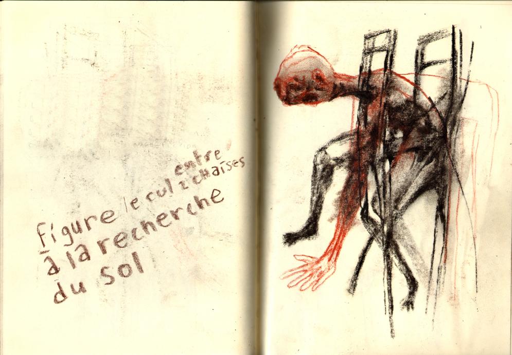 chair humaine#31