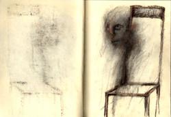 chair humaine#9