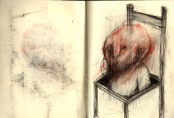 chair humaine#3