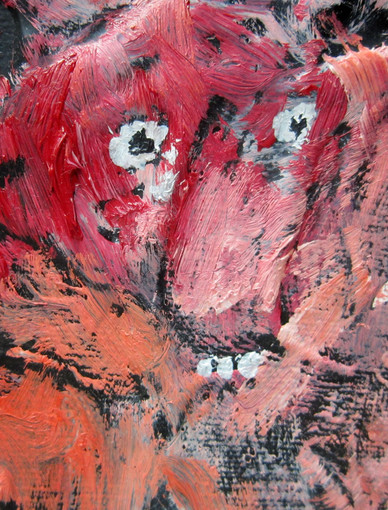 Goulba craoud (detail)