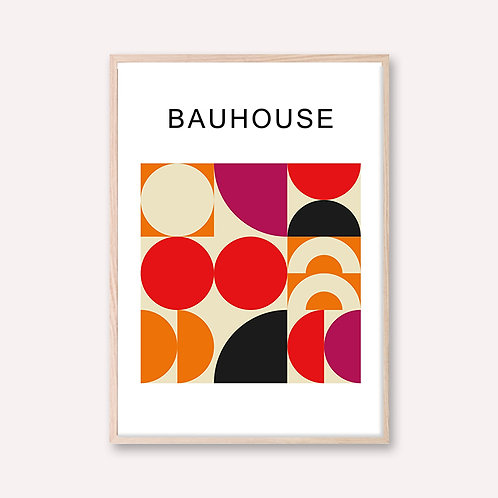 Bauhouse