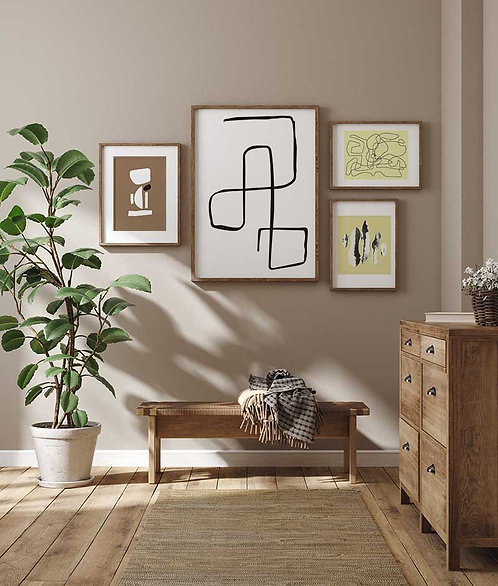 4 poster com. No.1
