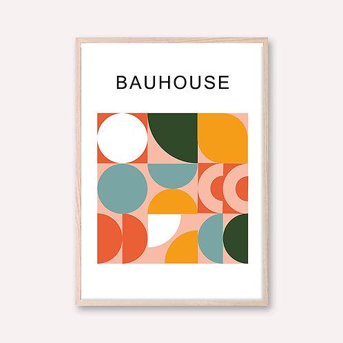 Bauhouse no.2