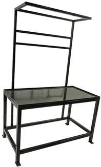 Tables & Carts