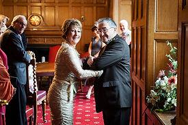 Wedding of Lesley & Rob