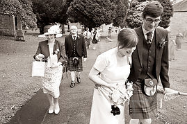Wedding of Helen & Matthew