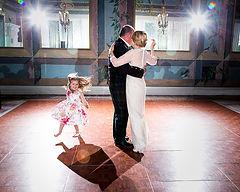 Wedding of Maggie & Alan