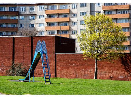"""""""empty playgrounds"""""""