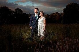 Wedding of Hazel & Karl