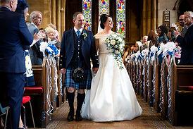 Wedding of Karen & Iain at the Double Tree by Hilton Hotel, Bread Street, Edinburgh, Scotland