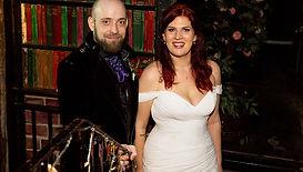 Wedding of Clair & Craig at the Balmoral Hotel, Princes Street, Edinburgh, Scotland
