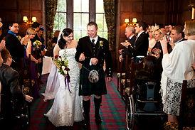 Wedding of Julia & Adam