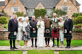 Wedding of Claire & Neil