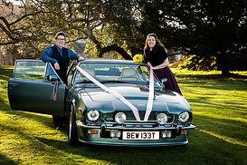 Wedding of Kate & lindsey