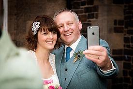Wedding of Ellie & Malcolm