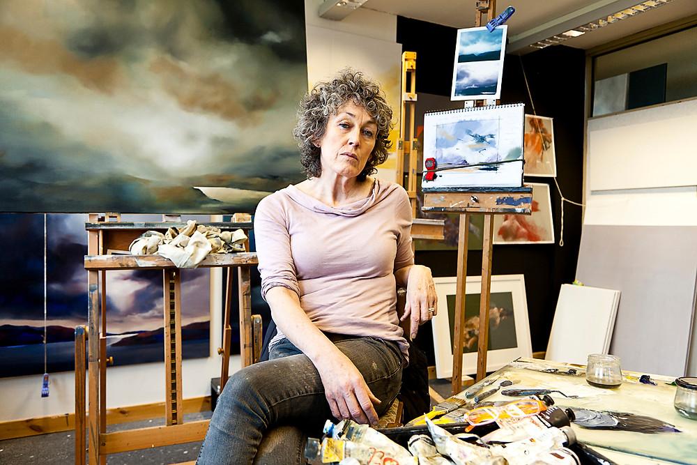 Trina Bohan - Artist