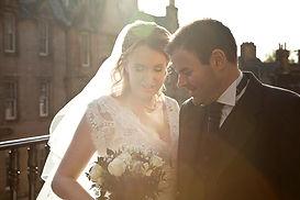 Wedding of Ruth & Alan