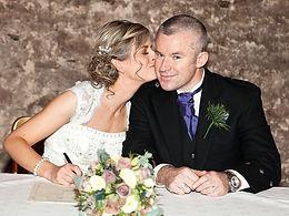 Wedding of Lyndsey & Alan