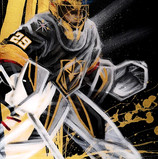 "Marc-André Fleury ""Splash"" (NHL)"