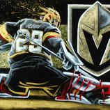 "Marc-André Fleury ""Kick save"" (NHL)"