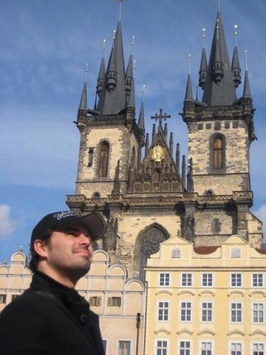 Sevigny_Artist_Prague
