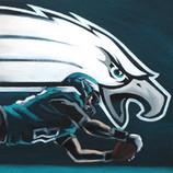 Zach Ertz Winning Touchdown Superbowl 52 (NFL)
