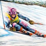 Caroline Beauchamp (Ski Alpin Quebec)