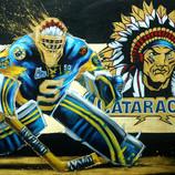 LHJMQ Cataractes Shawinigan 50th anniversary QMJHL