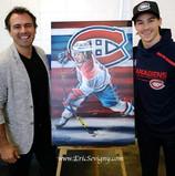 Charles Hudon (NHL)