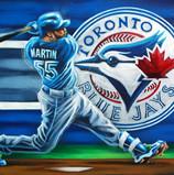 Russel Martin (MLB)