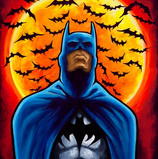 Batman Dutch