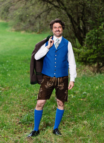 Tracht Shooting
